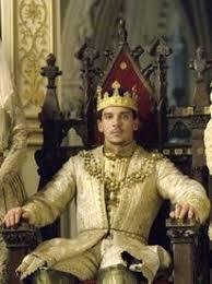 tudor king duke king the tudors wiki