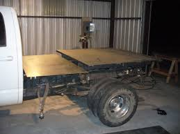 new welding bed for the u002703 dodge diesel diesel truck resource