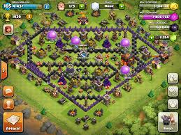 big clash of clans base superman clash of clans wiki guides strategies tips tricks