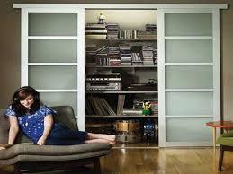 Closet Door Options by Sliding Closet Door Ideas Home Design Ideas