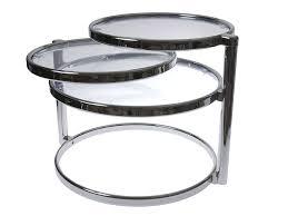 ventouse pour table basse en verre leitmotiv tn331 table verre métal chromé amazon fr luminaires et