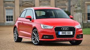 light pink audi new audi a1 review u0026 deals auto trader uk