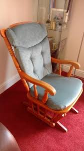 Mechanical Chair Mechanical Rocking Chair In Good Condition Collection Only In