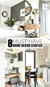 best home decor stores 8 of the best home decor essentials to have on hand little house