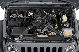 jeep wrangler engine jeep wrangler unlimited sport utility models price specs