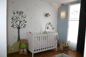 deco chambre charme chambre bébé bleu et gris collection et idee deco maison de charme