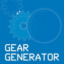 gear generator