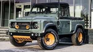 land rover track real life tonka it u0027s the kahn defender top gear