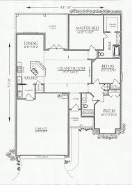 house plan chp 52158 at coolhouseplans com house floor plans