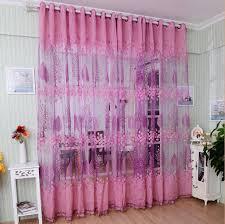 rideau de fenetre de chambre acheter rideaux de luxe pour le salon moderne feuille chambre