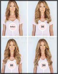 20 inch hair extensions 5 tips for picking the best clip in and halo hair extensions