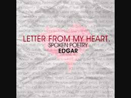 letter from my heart
