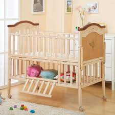 Baby Crib Bunk Beds 2016 Sale Baby Bed Multifunction Wood Bed Children S Bunk Beds