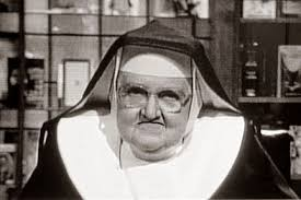 Grammar Meme Generator - catholic school nuns she reminds me of the ruler wielding clicker