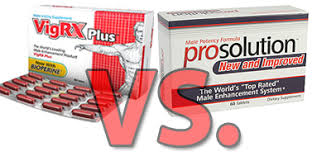 vigrx plus vs prosolution pills which is better