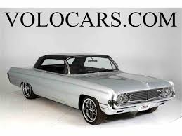 oldsmobile 1962 oldsmobile dynamic 88 for sale on classiccars com 7 available