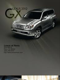 lexus dealer reno download updated lexus 13 for web docshare tips