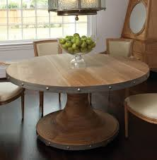 home design decorative industrial style round dining table full size of home design decorative industrial style round dining table design furniture home fabulous