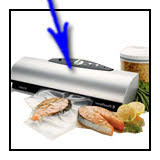 Best Vaccum Sealer Vacuum Sealer Reviews Best Kitchen Appliance Reviews
