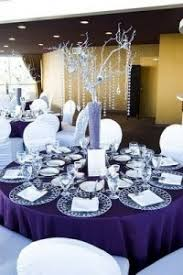 Purple And Silver Wedding Colour Themes Please Plan My Wedding