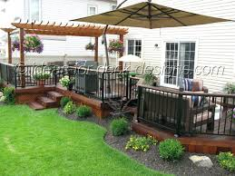 backyard deck design ideas internetunblock us internetunblock us