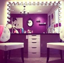 Makeup Vanity Ideas 258 Best Makeup Vanity Ideas Images On Pinterest Room Endearing