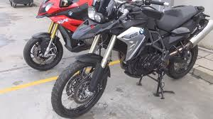 bmw motorcycle 2016 bmw motorrad f 800 gs 2016 exterior and interior in 3d youtube