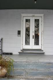 48 Exterior Door Firm