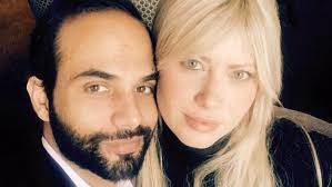 Tao Face Cushion With 2 Simona Mangiante Meet George Papadopoulos U0027 Fiercest Defender