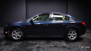 used chevrolet cruze for sale kingston on cargurus