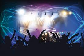 Blue Light Live Light Music Free Pictures On Pixabay