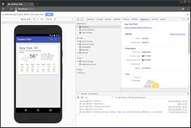 your first progressive web app web fundamentals google developers