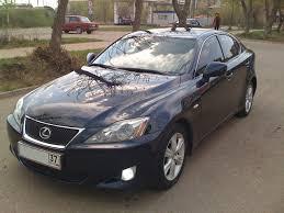 lexus is 250 gray 2006 lexus is250 for sale 2500cc gasoline fr or rr automatic