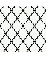 Modern Trellis Wallpaper On Sale Now 39 Off Eco Wallpaper Dagfinn Modern Trellis