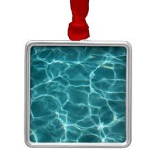 swim ornaments keepsake ornaments zazzle