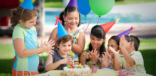 kids birthday party how to host an active kids birthday party active for