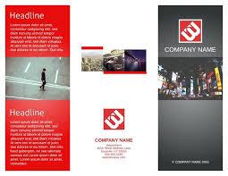 docs tri fold brochure template tri fold brochure exle corporate fold brochure template tri