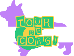 videos tour de corgi