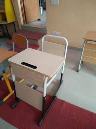 Modern School Desk Modern School Desk At Rs 4200 Nangloi New Delhi Id