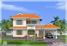 Home Design Roof Plans Brilliant 80 Cheap Home Designs India Design Decoration Of Top 25
