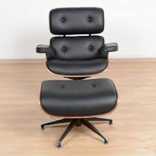 furniture best eames chair replica and black leather eames lounge