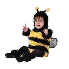bumble bee infant halloween dress up role play costume walmart com