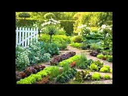 edible garden design youtube
