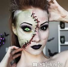 Scary Halloween Costumes Girls 25 Halloween Images Costumes Halloween Makeup