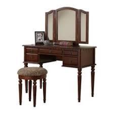 Pine Vanity Table Bedroom And Makeup Vanities Houzz