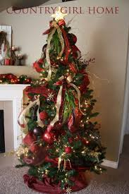 322 best christmas tree ideas images on pinterest christmas tree