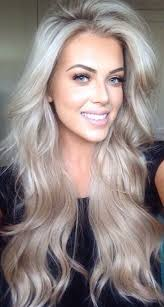 best haircolor for 52 yo white feamle best 25 ashy blonde hair ideas on pinterest fall hair colour