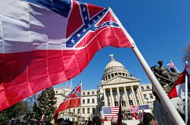 Rebel Flag Image The Debate Over The Confederate Flag Shareamerica