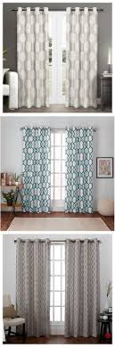 In Store Curtains Layered Curtains Outer Curtain To Help Black Out The Room But