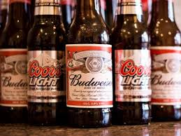 How Many Calories In Bud Light Platinum Budweiser Debuts New Nonalcoholic Beer Business Insider